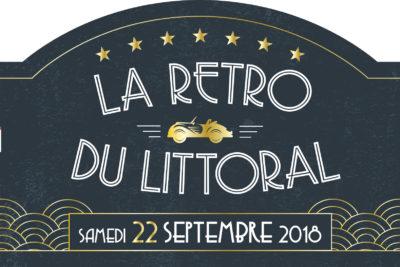 Circuit LA RETRO DU LITTORAL le 22 septembre 2018
